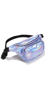silver fannyp pack