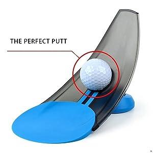 Golf Training Putters