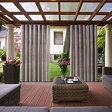 For Outdoor(porch, patio or pergola)
