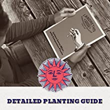 Detailed planting guide