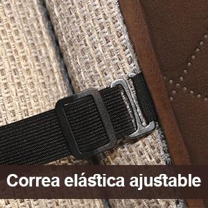 Adjustable Elastic Strap
