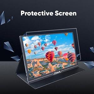 portable laptop monitor