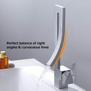 good-looking faucet