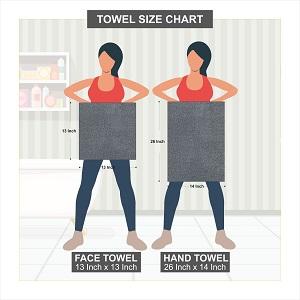 Towel Set Size