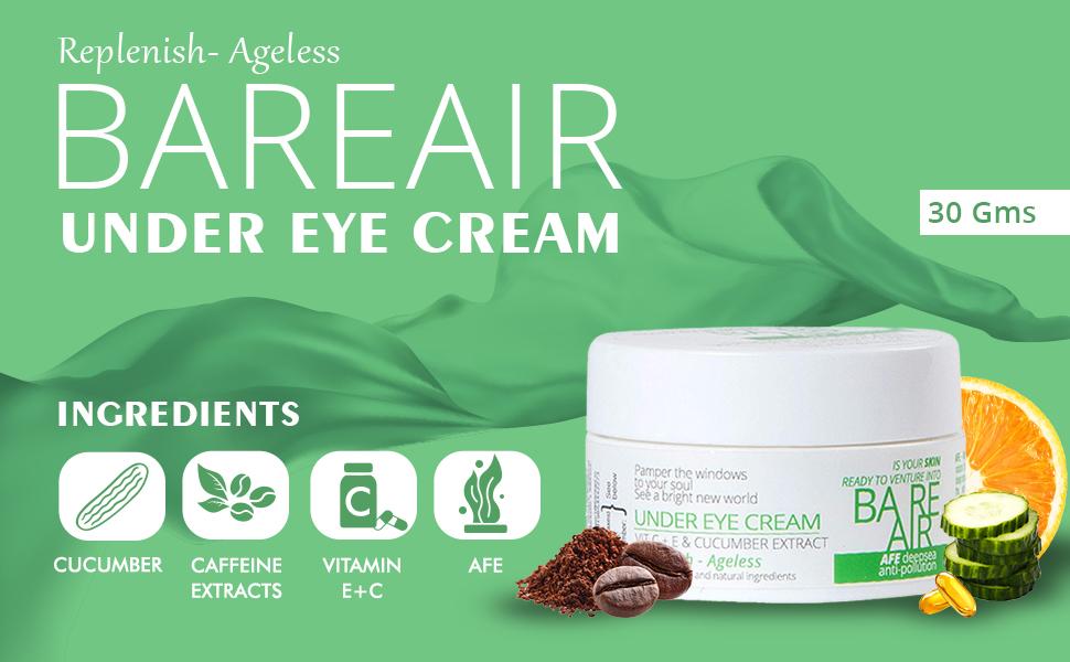 SPN-BNB85C Under Eye Cream