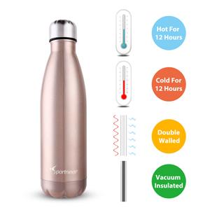 Botella Agua para el Gym