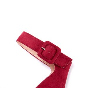 adjuatable ankle strap