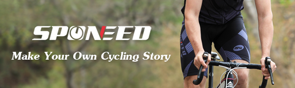 sponeed cycling