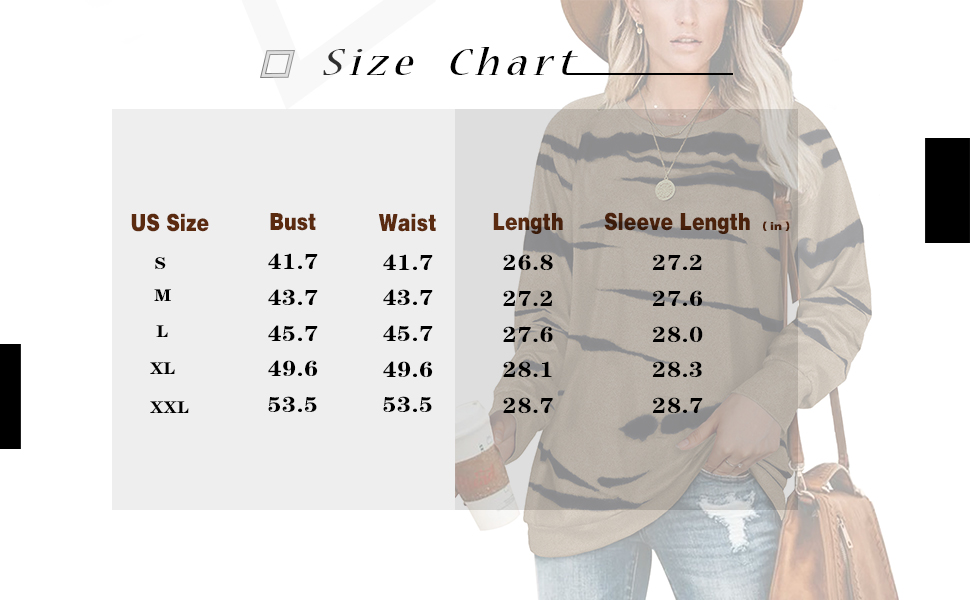 Fashion Sweatshirts for Women Long Sleeve Printed Tops Winter