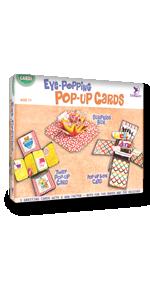 39760 - Eye-Popping Pop-Up Cards
