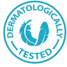 Dermatologically tested, Dermatology tested,non-irritant, safe for sensitive skin, clinically Tested