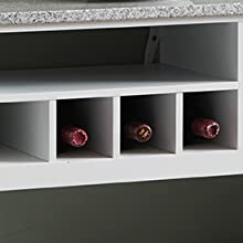 wine cubicles