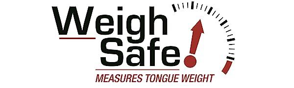 Weigh Safe Logo