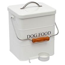 Airtight container white