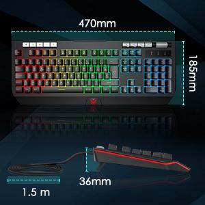 clavier mac