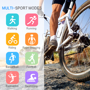 sport modes