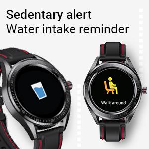 Smartwatch Android Wireless gps men women under 5000 Bluetooth Health Trackers 2020 fitness smart