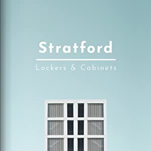 Stratford Lockers & Cabinets