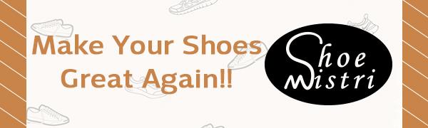 Shoe mistri