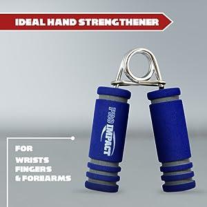 Ideal Hand Strengthener