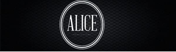 alice stylish backpack for girls