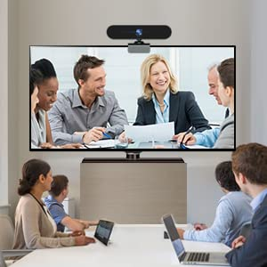 computer camera for meeting