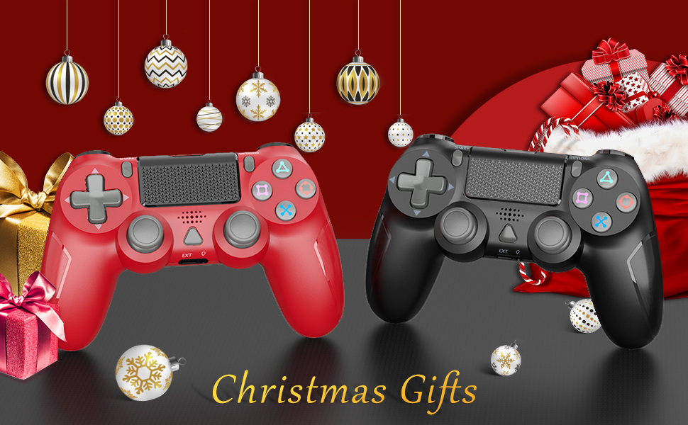 wireless controller playstation 4 Christmas gifts