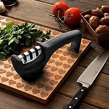 Best knife sharpener knife sharpening tools tools for kitchen kitchen help best tools for home