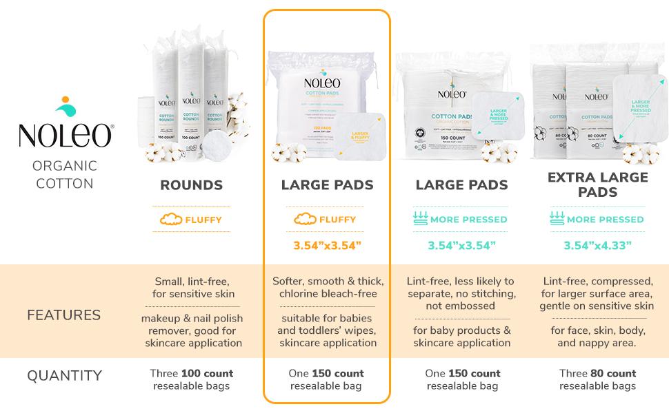 makeup products makeup cleanser face pads facial pads face pad cotton pads for face toner