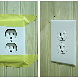 electrical outlet extender