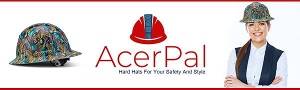 AcerPal Header