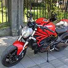 MOTORCYCLE MIRRO