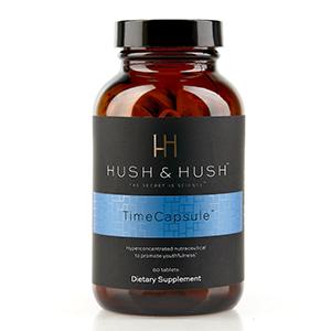 TimeCapsule Beauty Supplement