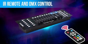 dmx control