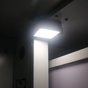 shooting lights for video