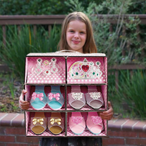toys for 3 year old girls dress up shoes