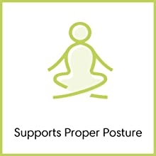 proper posture comfortable meditation zabuton cushion