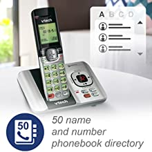 name and number phone book directory