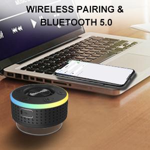 Bluetooth Speakers …
