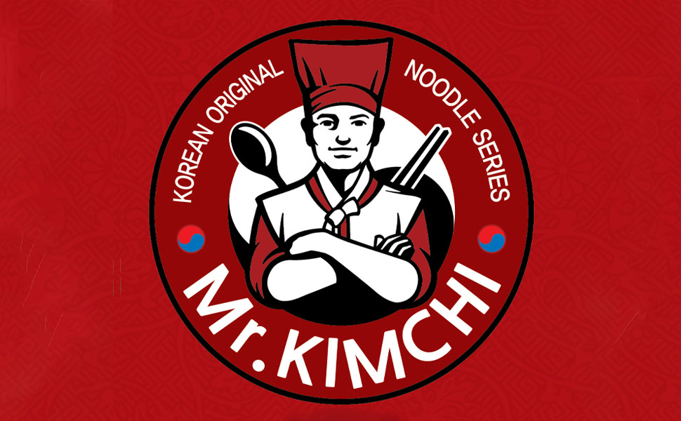 MR. KIMCHI [RED]