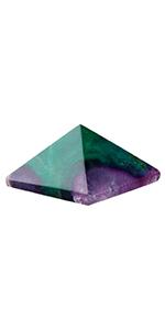 lourite Pyramid Metaphysical Stone