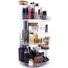 Makeup Storage Organiser