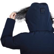 Warm Fur Hood