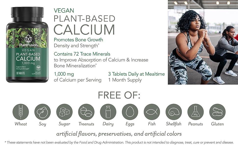 calcium about