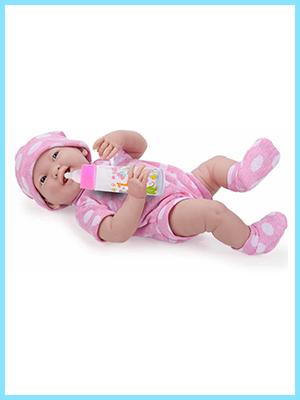 baby doll bottle