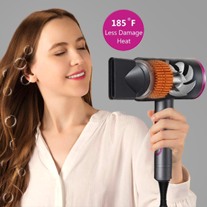 travel hair dryer