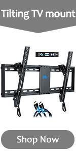 tilting tv wall mount md2268-lk