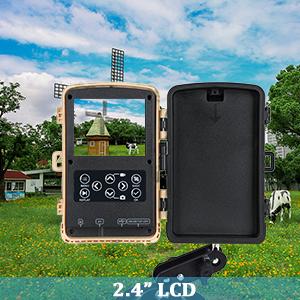 2.4 LCD