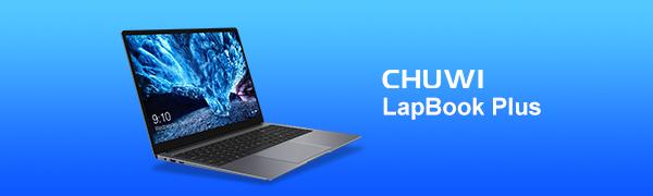 CHUWI Lapbook Plus Windows 10 Laptop