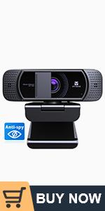 mac webcam